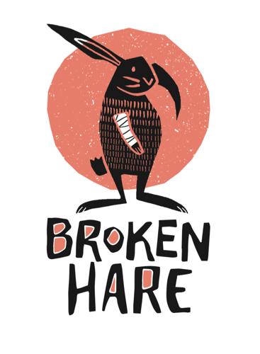 Broken Hare