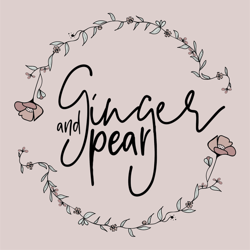 Ginger and Pear