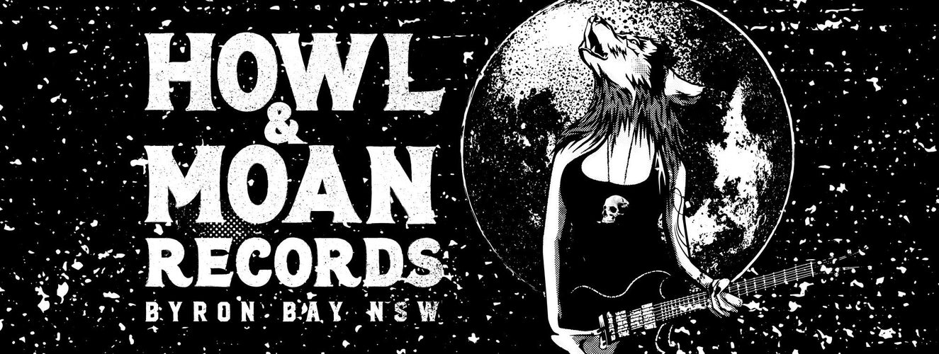 Howl and Moan Records