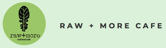 Raw + More Cafe