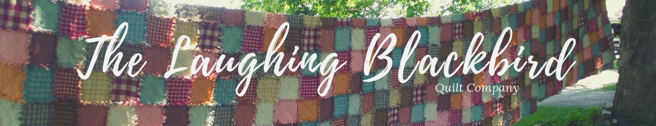 The Laughing Blackbird Quilt Co.