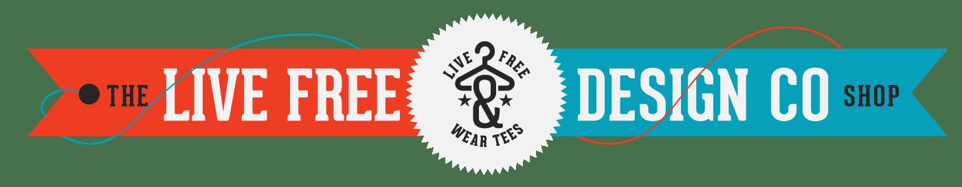 Live Free & Design