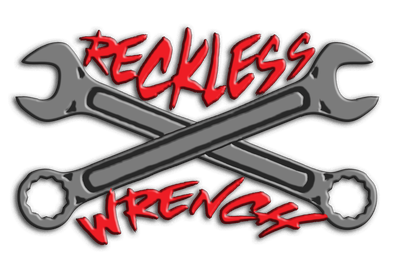 Reckless Wrench Garage