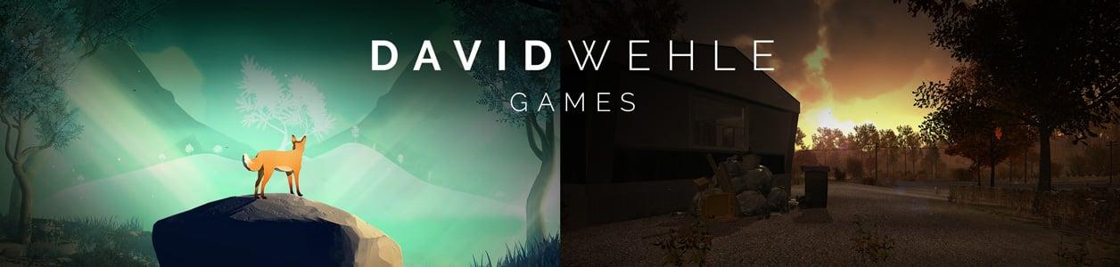 David Wehle
