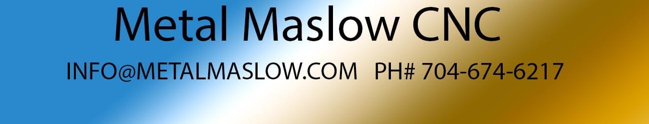MetalMaslow