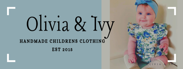 Olivia and Ivy Childrenswear