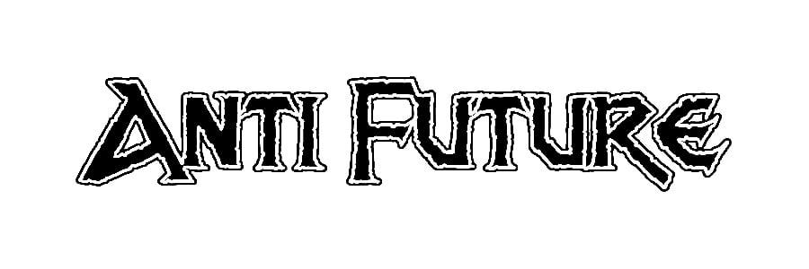 ANTI FUTURE PRINT STUDIO