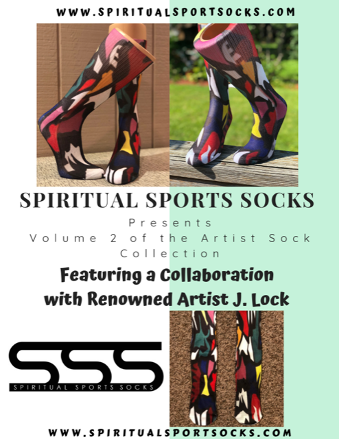 Home | Spiritual Sports Socks
