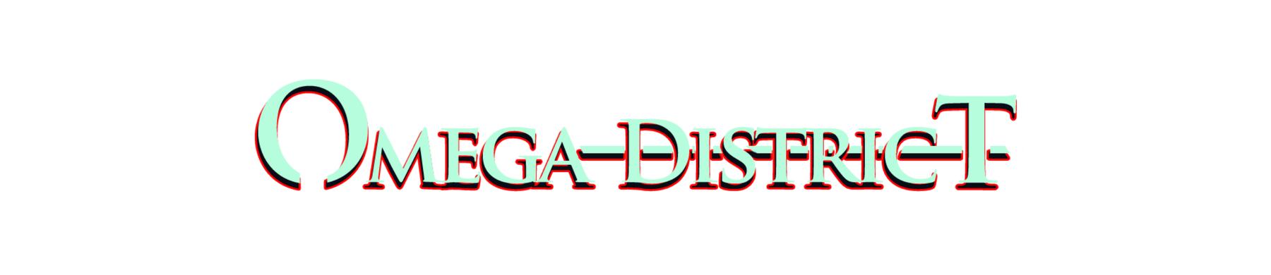 Omega District
