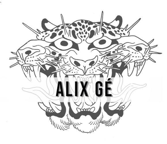 Alix Gé
