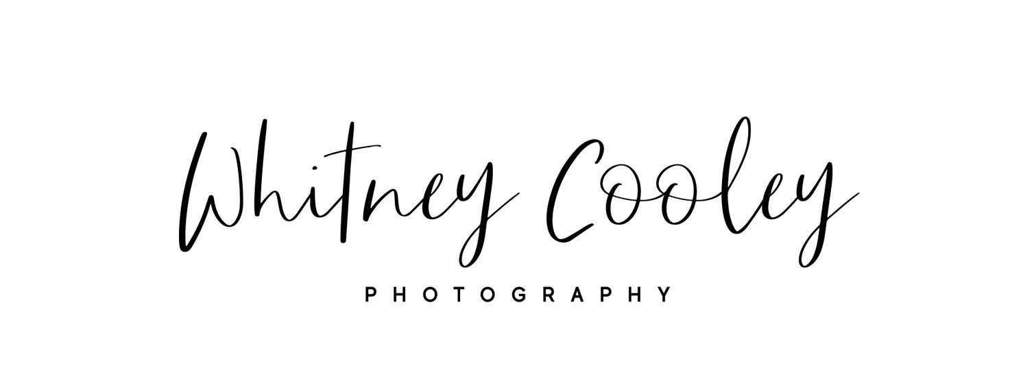 Whitney Cooley Photography