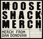 Moose Shack Merch
