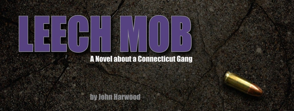Leech Mob Novel
