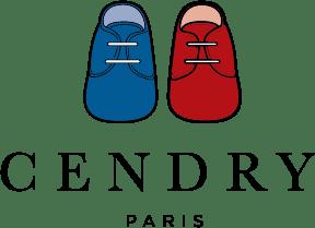 Chaussures enfant et bébé en cuir - CENDRY PARIS - France