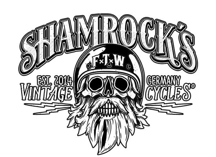 Shamrock's Vintage Cycles