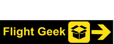 Flight Geek Box