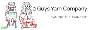 2 Guys Yarn Company