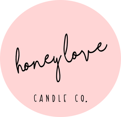 Honey Love Candle Co.