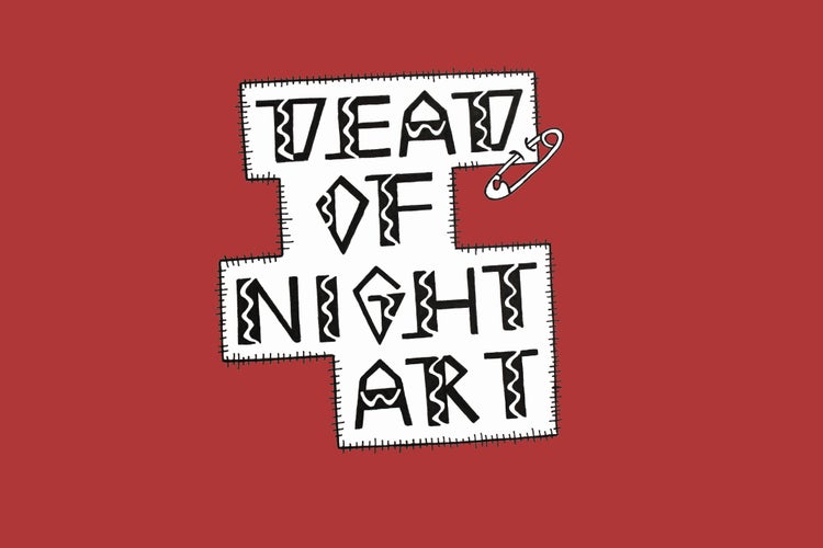 Dead of Night Art