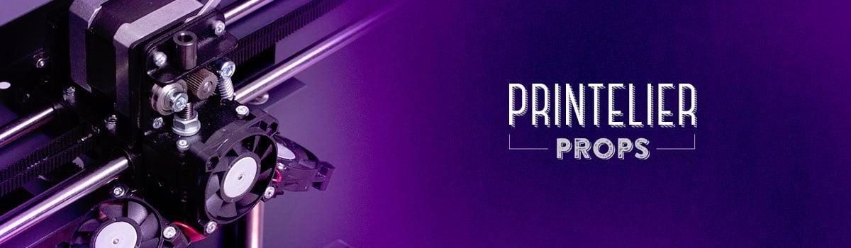 Printelier Props