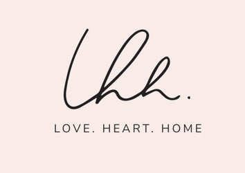 Love.Heart.Home Soy Wax Candles & Melts