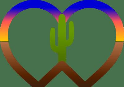 Desert Heartwood