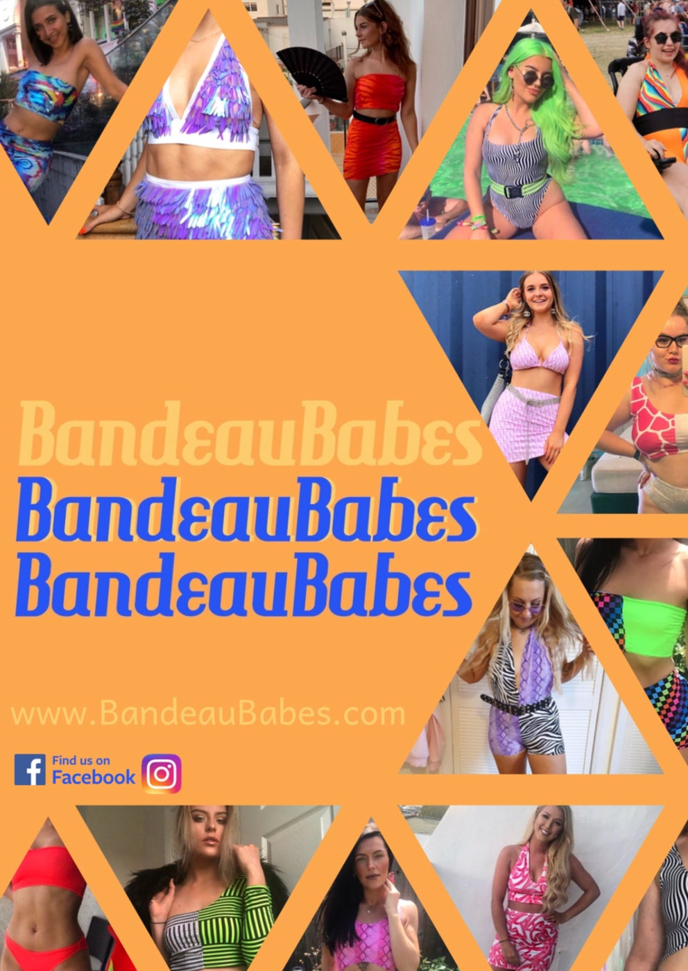 Welcome to BandeauBabes