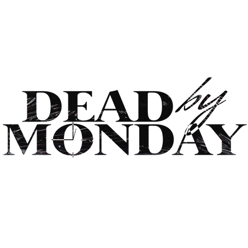 Dead by Monday Apparel