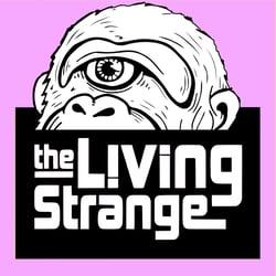 The Living Strange Merchandise