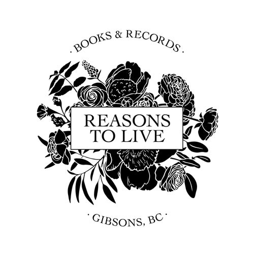 Reasons To Live Books and Records