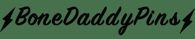 Bonedaddypins