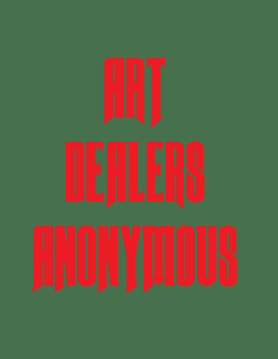 Art Dealers Anonymous