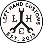Left Hand Customs
