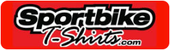 SportBike T-Shirts Store