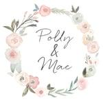Polly & Mae - Bows | Headbands | Hair clips | Hair ties | Scrunchies | Handmade in Australia