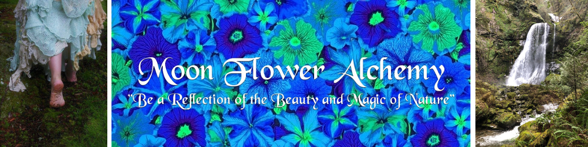 Moon Flower Alchemy