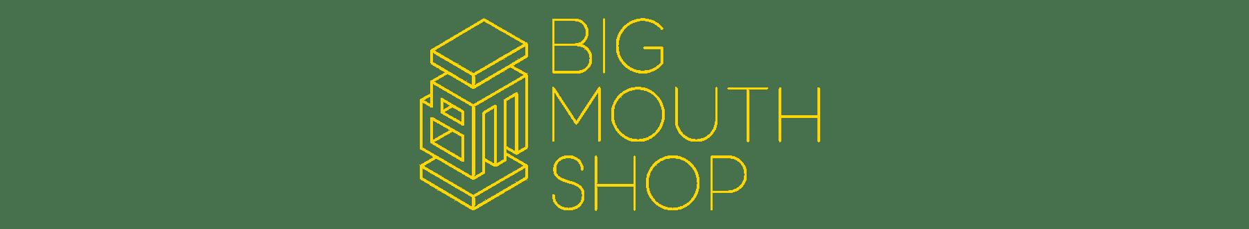 Bigmouthshop