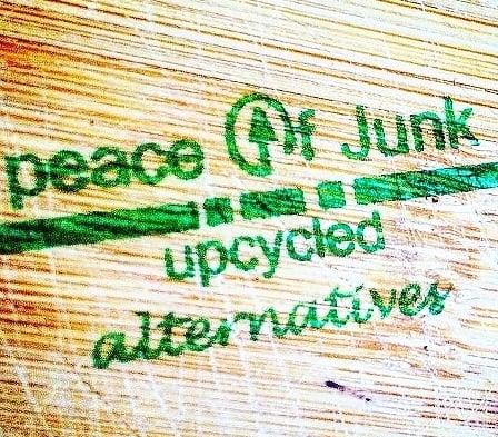 Peace of Junk