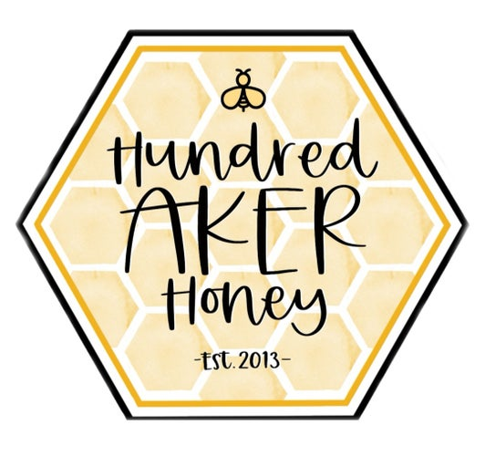 Hundred AKER Honey