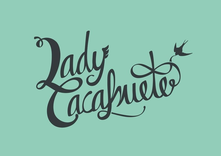 Lady Cacahuete