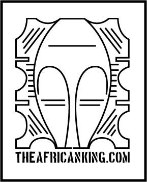 The African King