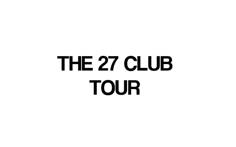 The27ClubTour