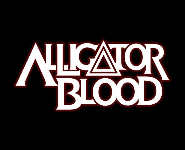 Alligator Blood