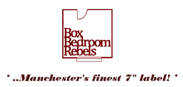 Box Bedroom Rebels