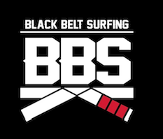 Black Belt Surfing