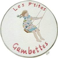 Les P'tites Gambettes