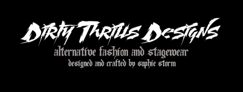 Dirty Thrills Clothing