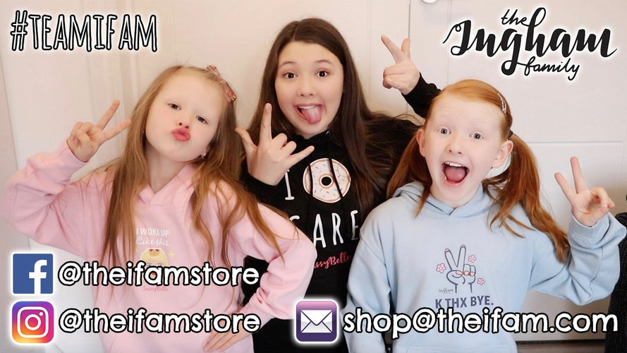 The IFAM Store