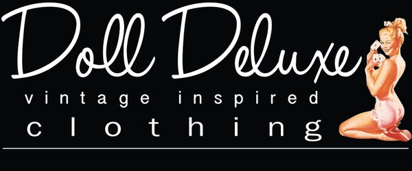 Doll Deluxe Clothing