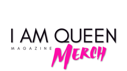 I AM QUEEN MERCH